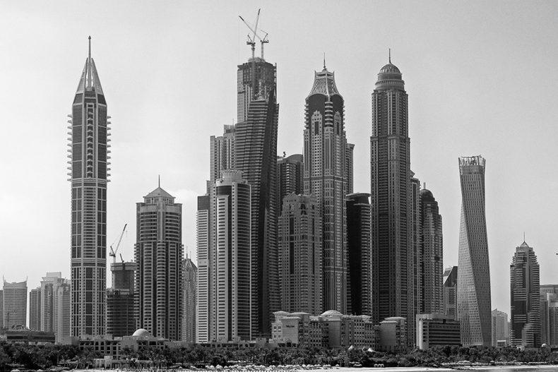 Arthur Holm Training: Dubai Tech Days 19, 20, 21 March 2017