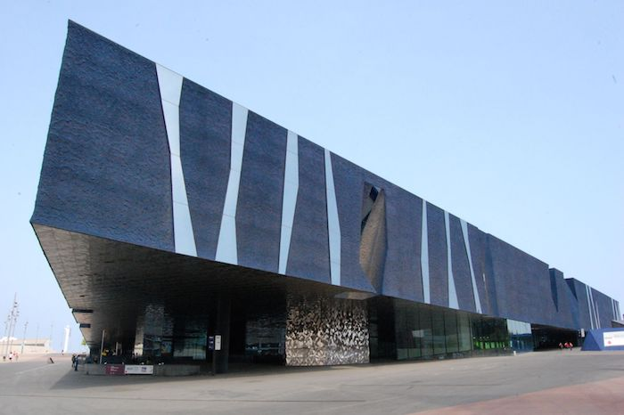 ARCHITECT meets INNOVATION: ARCHITECT@WORK, CCIB, Barcelona 29-30 March 2017