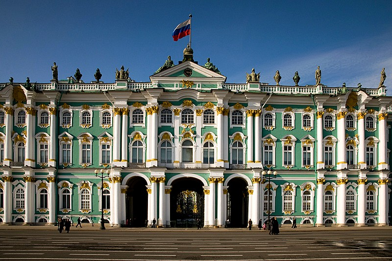 Arthur Holm Partners in St Petersburg! AV Focus conference, 26th April 09:00-19:30 2017