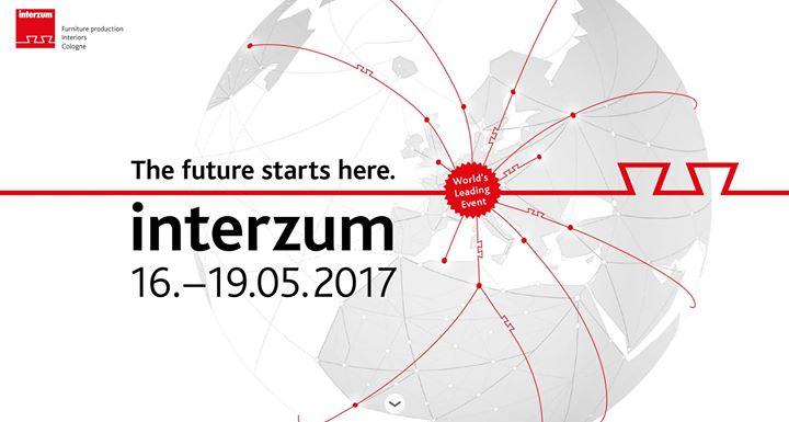Arthur Holm's partner Comm-Tec at Interzum, 16th-19th May, Germany. Come and visit us in Hall 8.1, Stand B052!