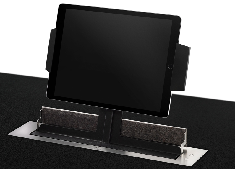 lift system for iPad