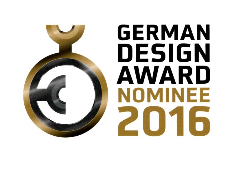 Arthur Holm motorised foldable and rotatable Dynamic3Talk receives a NeoCon Gold Award and a nomination for the German Design Awards 2016