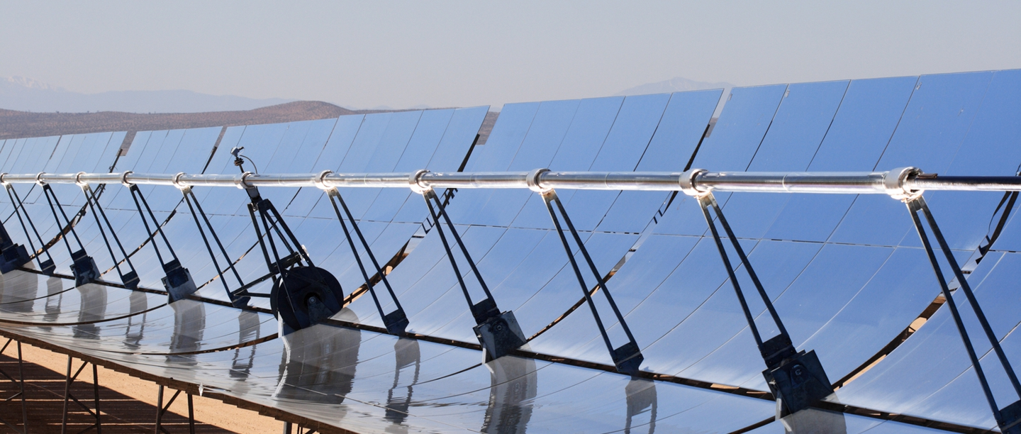 Moroccan Agency for Solar Energy (MASEN)