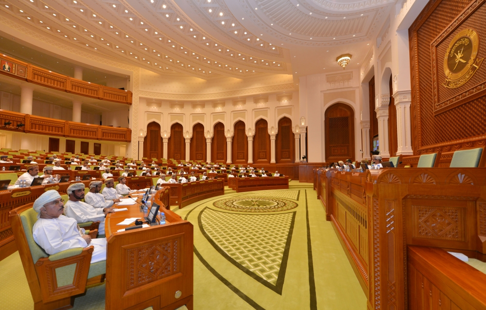 The New Parliament Building (Majilis)