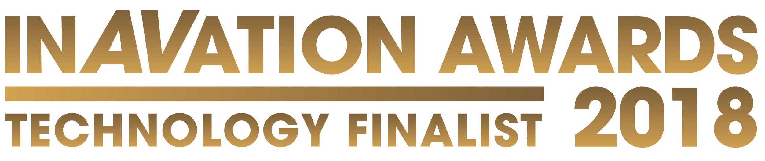 Il nostro nuovo DynamicX2BC è stato nominato finalista per gli InAVation Awards 2018! Aiutateci a vincere!
