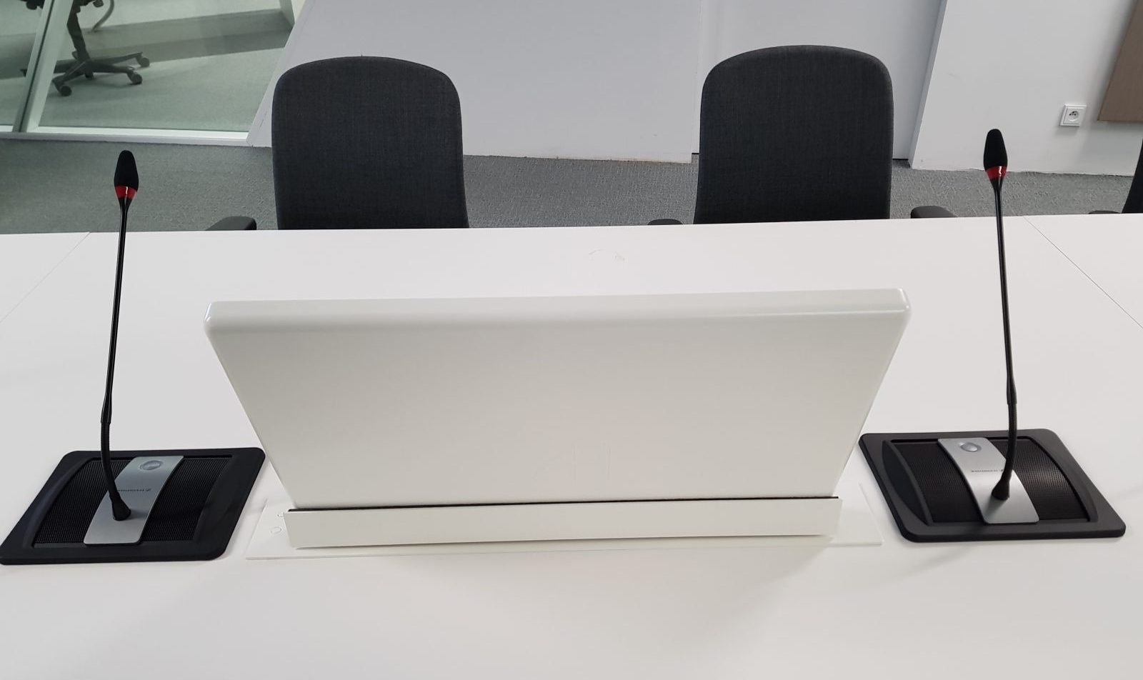 monitors for board rooms