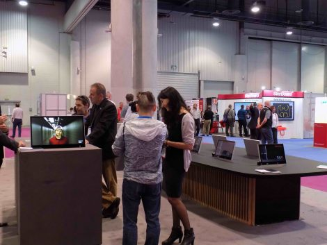 InfoComm Las Vegas 2018