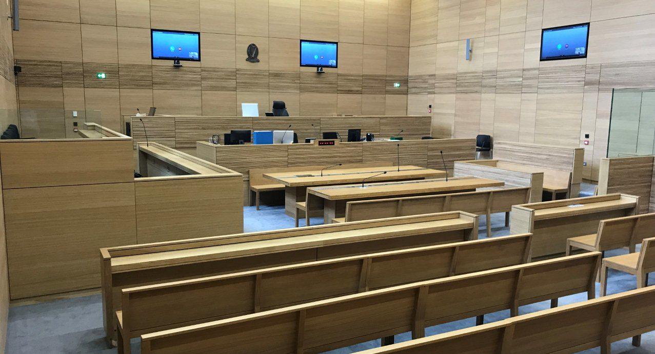 Courts of Ireland