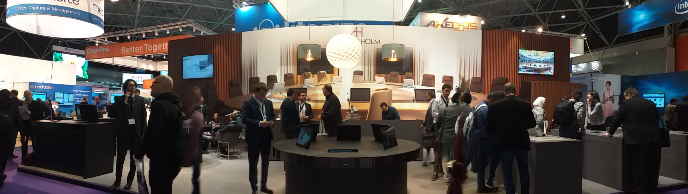 ISE 2019 TECHNOLOGY