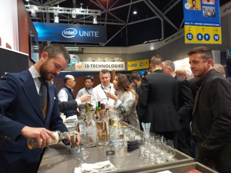 ISE 2019 ACTIVITIES TECHNOLOGY