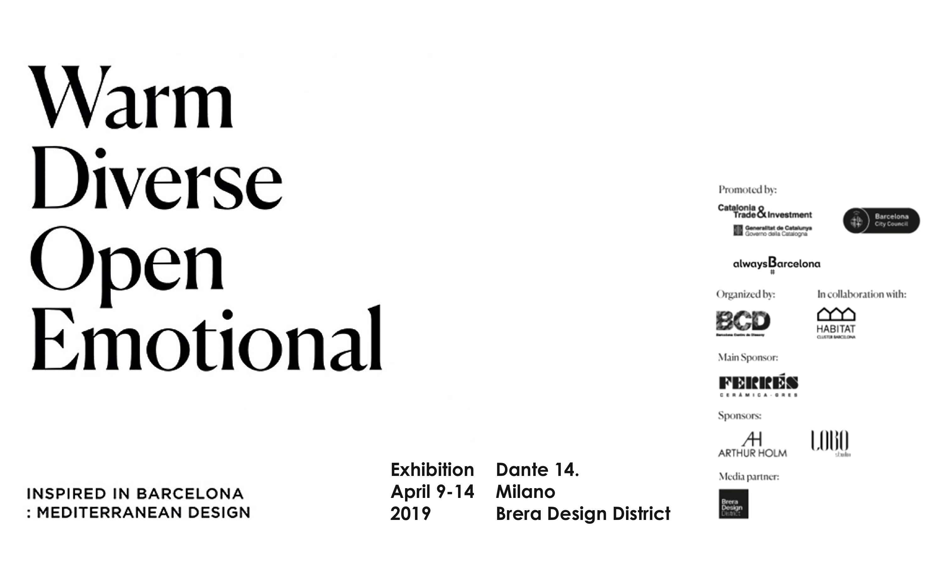 Inspired in Barcelona: Mediterranean Design