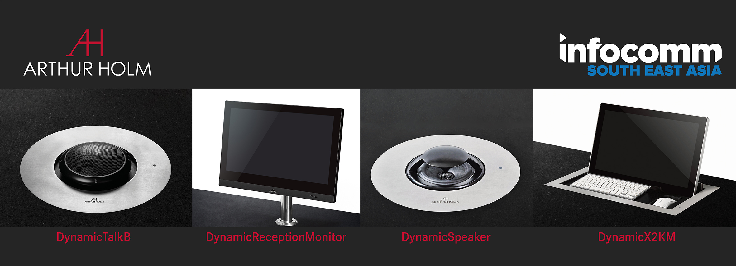 retractable motorised products