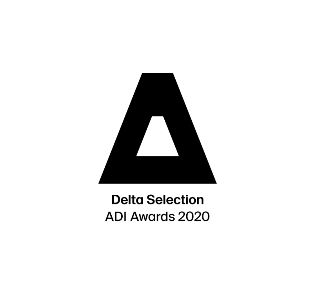 DynamicSpeaker selected for the Delta awards 2020!