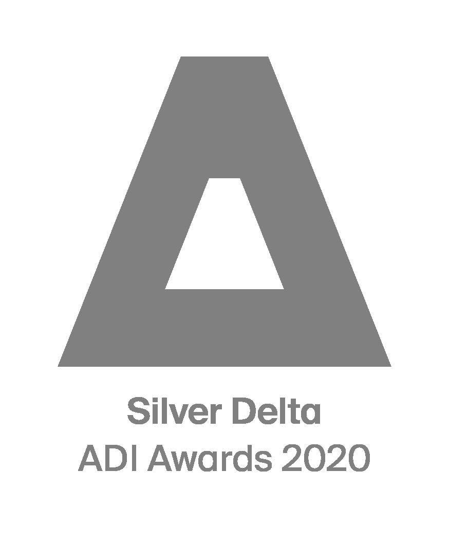 DynamicSpeaker wins a Silver Delta Award 2020